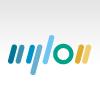 Design Logo Nylon Textile