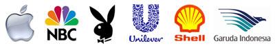 Gambar Contoh Logo Pictorial