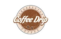 Logo Coffee Drip