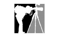 Logo Photography Advanture Club
