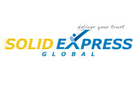 Logo Solid Express Global