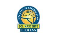 Logo Sol Nascente Fitness