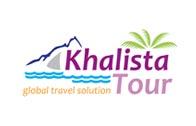 Logo Khalista Tour