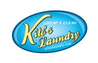 Logo Kilo's Laundry