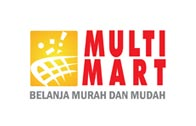 Logo Multi Mart