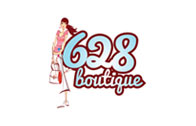 Logo 628 Boutique