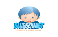 Logo Blue Bonnet
