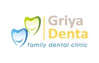 Logo Griya Denta