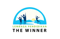 Logo Lembaga Pendidikan The Winner