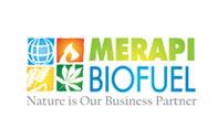 Logo Merapi Biofuel