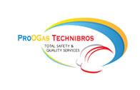Logo PT. Pro O Gas Technibros