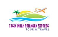 Logo Tasik Indah Priangan Express