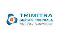 Logo Trimitra Sukses Indonesia