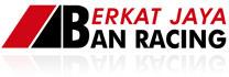 Logo Berkat Jaya Ban Racing