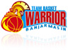 Logo Team Basket Warrior Banjarmasin