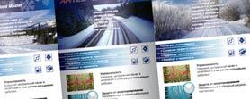 Gambar Service Design Brosur