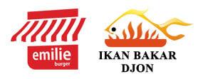 Desain Logo Makanan Kuliner