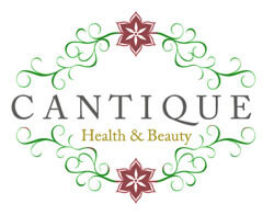 Logo Cantique Health & Beauty Salon