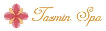 Logo Perusahaan Tazmin Spa dan Salon