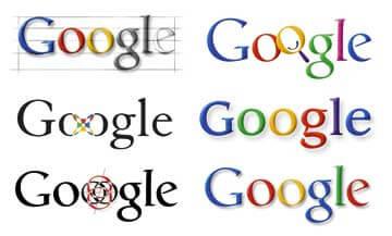 Logo Google dari Masa Ke Masa