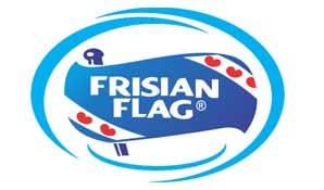 Logo Baru Frisian Flag Fresh dan Modern