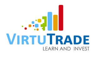 Logo Virtu Trade Danareksa Institute