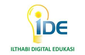 Logo PT. Ilthabi Digital Edukasi Sebuah Perusahaan Milik Ilham Akbar Habibie