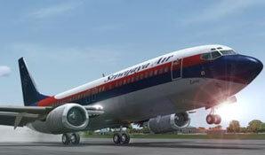 Logo Baru dan Corporate Identity Sriwijaya Air