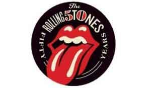 Logo Baru Rolling Stone Peringati 50 Tahun
