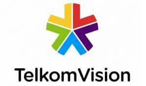 Logo Baru Telkomvision Yang Baru Diganti dan Makna Filosofisnya