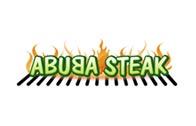 Abuba Steak Logo