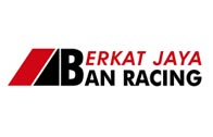 logo berkat jaya ban racing 1 Jasa Pembuatan Desain Logo Perusahaan Indonesia