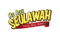 Logo Kuliner Mie Aceh Seulawah