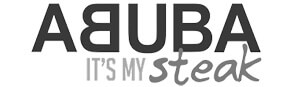 Logo Abuba Its My Steak
