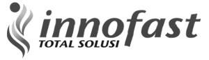 Logo Innofast Total Solusi