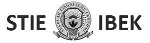 Logo STIE IBEK