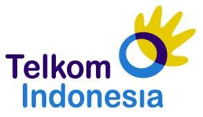 design logo telkom indonesia baru Telkom Indonesia Mengganti Logo Sesuai Dengan Trend Dunia Design