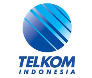 design logo telkom indonesia lama Telkom Indonesia Mengganti Logo Sesuai Dengan Trend Dunia Design