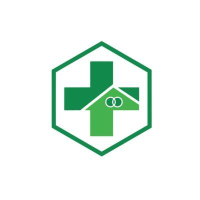 Logo Puskesmas dan Arti Filosofinya